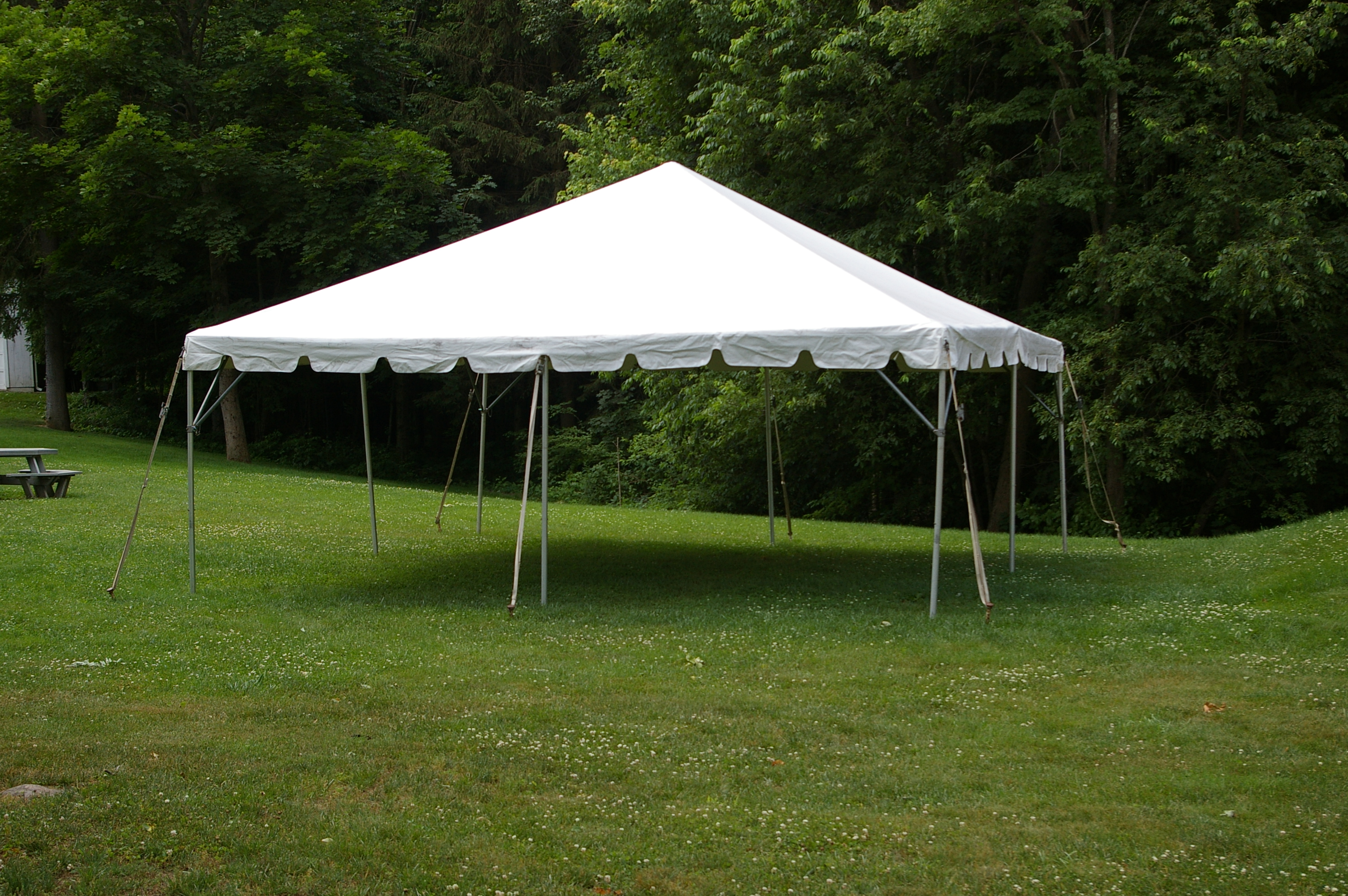 20x20 ... & Frame Tents : Skyline Tent Event Rental