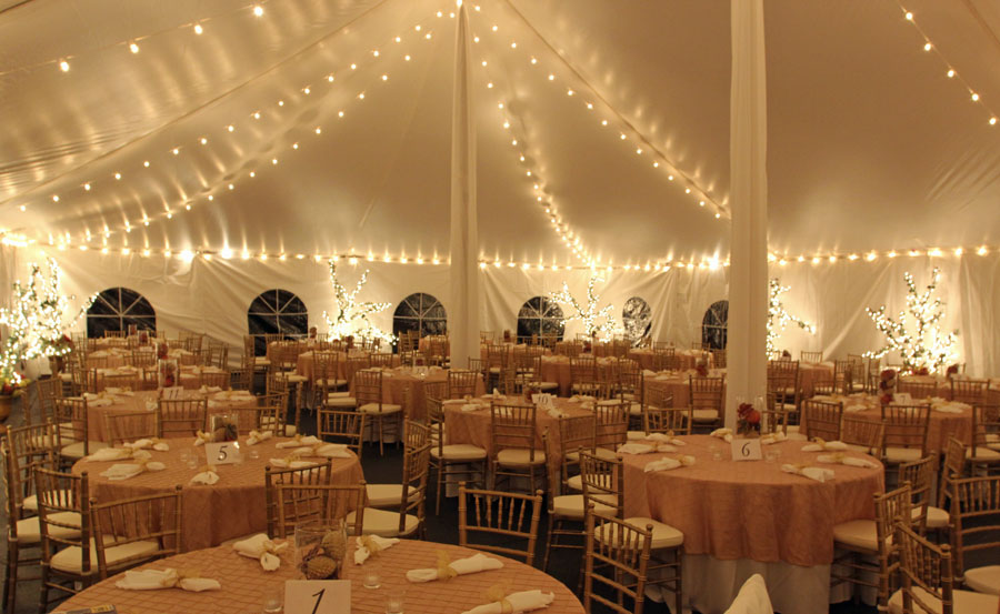 40x60 ... & Pole Tents : Skyline Tent Event Rental